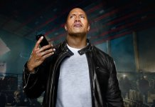The Rock în noua reclamă Apple