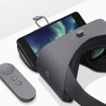 Google Daydream View Made by Google