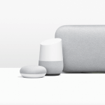 Google Home Family Made by Google